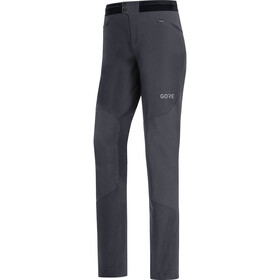 GORE WEAR H5 Partial Gore-Tex Infinium Hose Damen black